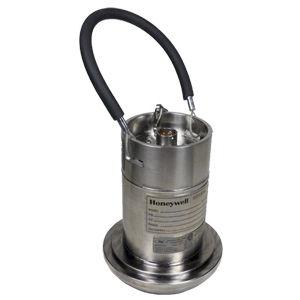 trasmettitore di pressione relativa / a membrana / analogico / con raccordo unione