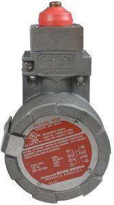 micro-interruttore unipolare / per zone pericolose / in acciaio inossidabile / elettromeccanico