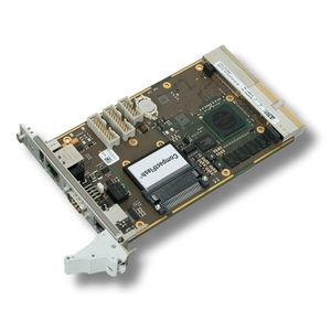 scheda CPU CompactPCI / PowerPC® / NXP MPC5121e / embedded