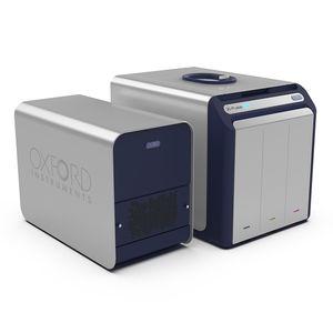 spettrometro RMN / ad alta risoluzione / benchtop
