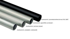 tubo di alluminio