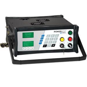 unità di controllo di generatore de raggi X a potenziale costante di raggi X direzionali e panoramici