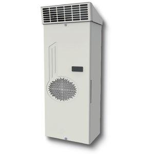 climatizzatore per armadio elettrico per montaggio laterale