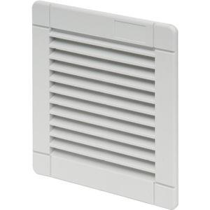 griglia di ventilazione in plastica