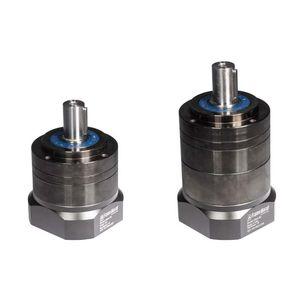 riduttore planetario / a ingranaggi elicoidali / coassiale / 20 - 50 Nm
