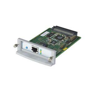 server di rete / print server / di bordo / Ethernet