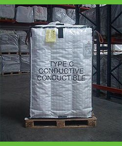 big bag per rifiuti pericolosi