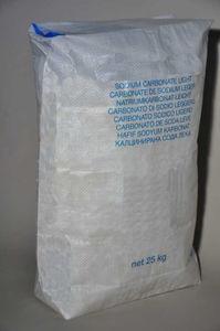 sacco in polipropilene