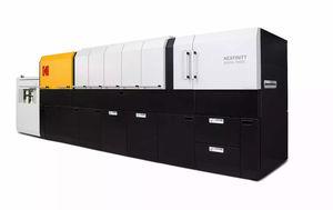 macchina da stampa offset foglio a foglio / a 5 colori