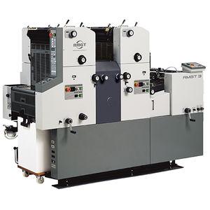 macchina da stampa offset foglio a foglio