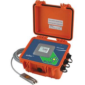 misuratore di portata area-velocità
