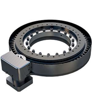 tavola rotante ad anello rotativa