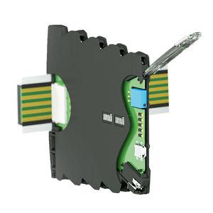 scatola su guida DIN / modulare / in plastica / per impianto elettronico
