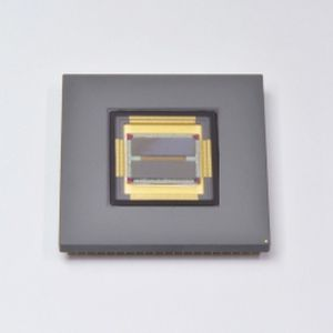 sensore di immagine CCD