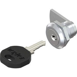 serratura a chiave / a quarto di giro / per porta / per armadietto