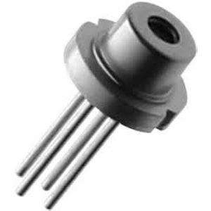 diodo laser pulsato / a stato solido / infrarosso / a semiconduttore