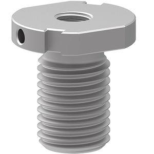 adattatore per anello di sollevamento / di filettatura