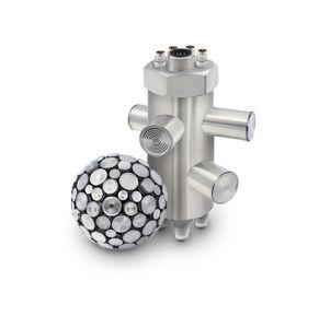 sensore di pressione su misura