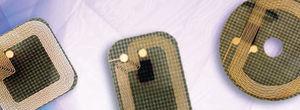 circuito integrato lettore RFID senza fili