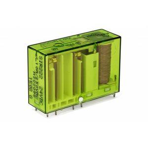 relè elettromeccanico 24 V DC