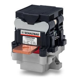 contattore ad alta potenza / elettromeccanico / unipolare / ad alta tensione