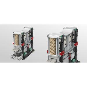 contattore ad alta potenza / di sicurezza / elettromeccanico / ad alta tensione
