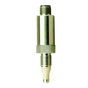sensore di livello conduttivo / per liquidi ad alta viscosità / in acciaio inossidabile / IP67