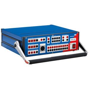 apparecchio per prove di sicurezza elettrica