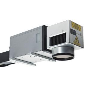 macchina di marcatura laser a fibra