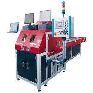 sistema di taglio laser