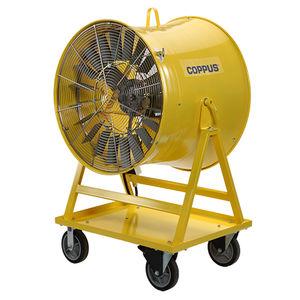 ventilatore assiale / di raffreddamento / di estrazione / per essiccazione