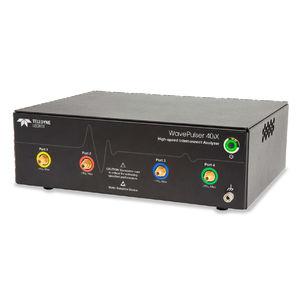 analizzatore per rete elettrica / di risposta in frequenza / benchtop