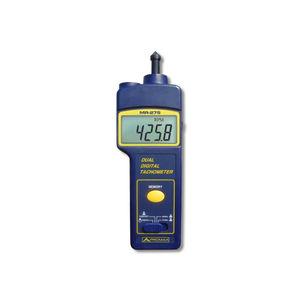 tachimetro meccanico / ottico / portatile / digitale