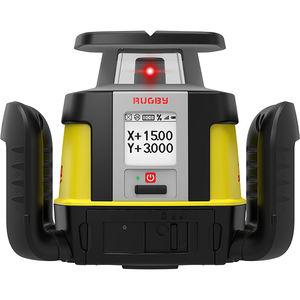 laser di pendenza rotativo / a doppia inclinazione / a singola pendenza / di alta precisione