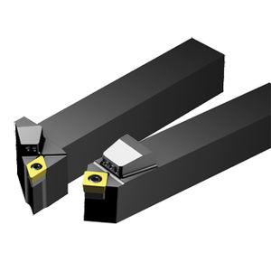 utensile di tornitura esterno / interno / a flangia / di precisione