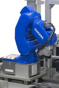 robot articolato