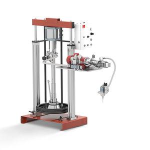sistema di dosaggio per prodotti ad alta viscosità