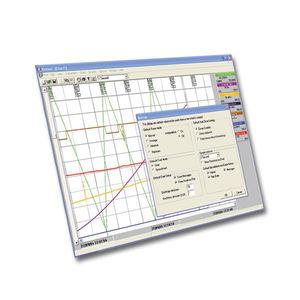software visualizzatore / per reportistica / di regolazione / di basi di dati