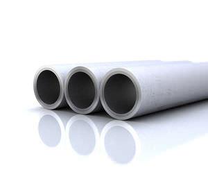 tubo rigido per vapore
