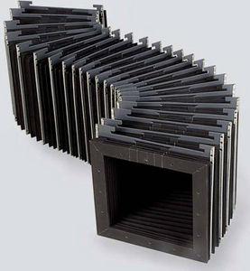 soffietto rettangolare