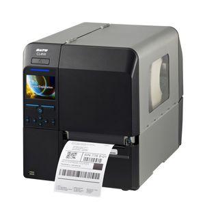 stampante per etichette a trasferimento termico