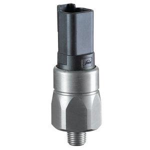 pressostato per liquidi / a pistone / industriale / compatto