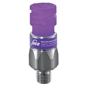 trasmettitore di pressione relativa / ceramica / filettato / in acciaio inossidabile