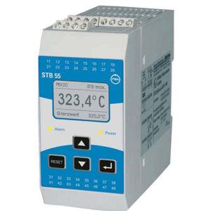 limitatore di temperatura di sicurezza