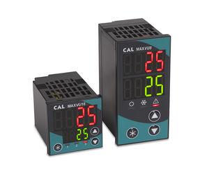 regolatore di temperatura con display LED