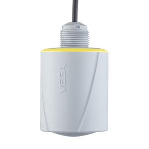 sensore di livello radar / per acqua / per prodotti sfusi / 4-20 mA