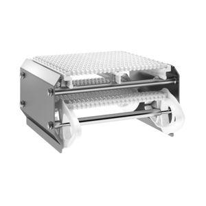 trasportatore modulare / per l'industria agroalimentare / per latticini / orizzontale