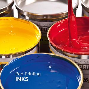 inchiostro per tampografia
