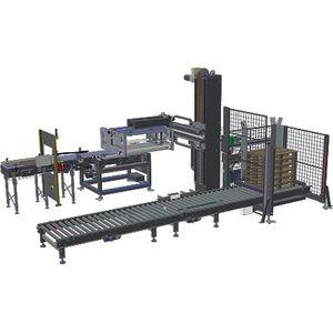 pallettizzatore a colonna / cartesiano / automatico
