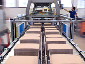 sistema di carico automatizzato